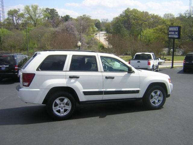 2005 jeep grand cherokee laredo for sale in laurens south carolina. Cars Review. Best American Auto & Cars Review