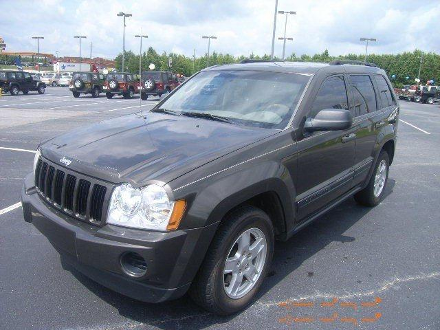 2005 jeep grand cherokee laredo for sale in thomson georgia. Cars Review. Best American Auto & Cars Review