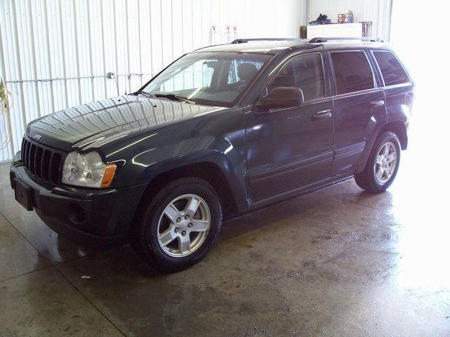 2005 jeep grand cherokee laredo for sale in canton south dakota classified. Black Bedroom Furniture Sets. Home Design Ideas