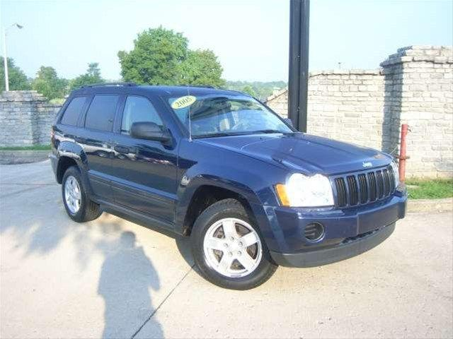 2005 jeep grand cherokee laredo for sale in georgetown kentucky. Cars Review. Best American Auto & Cars Review