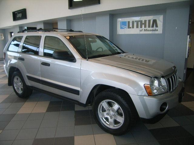 2005 jeep grand cherokee laredo for sale in missoula montana classified. Black Bedroom Furniture Sets. Home Design Ideas