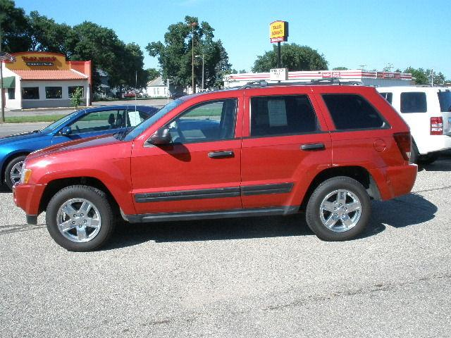2005 jeep grand cherokee laredo for sale in litchfield minnesota. Cars Review. Best American Auto & Cars Review