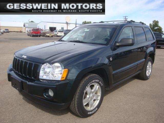 2005 jeep grand cherokee laredo for sale in milbank south dakota. Cars Review. Best American Auto & Cars Review