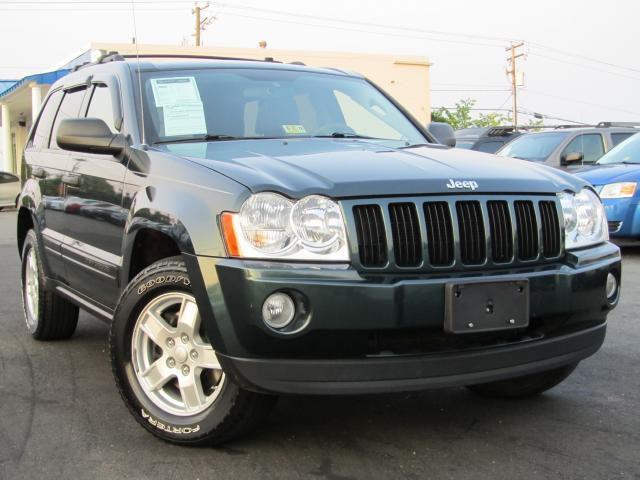 2005 jeep grand cherokee laredo for sale in fredericksburg virginia classified. Black Bedroom Furniture Sets. Home Design Ideas