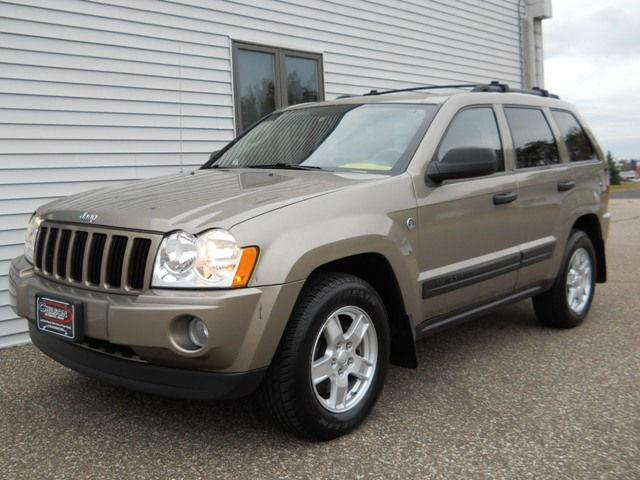 2005 jeep grand cherokee laredo for sale in eau claire wisconsin. Cars Review. Best American Auto & Cars Review