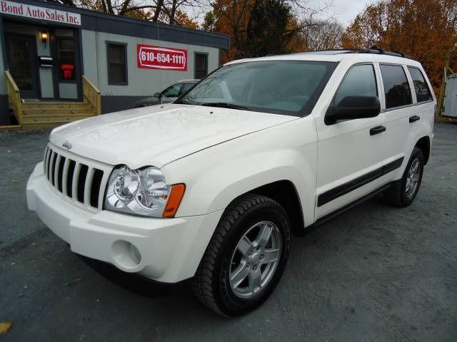 2005 jeep grand cherokee laredo for sale in pen argyl pennsylvania. Cars Review. Best American Auto & Cars Review