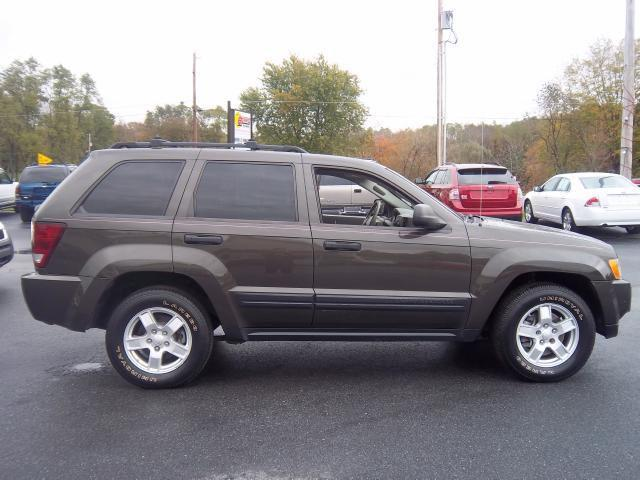 2005 jeep grand cherokee laredo for sale in lebanon pennsylvania. Cars Review. Best American Auto & Cars Review