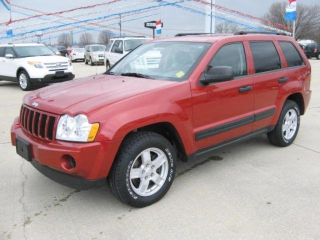 2005 jeep grand cherokee laredo for sale in salem illinois classified. Cars Review. Best American Auto & Cars Review