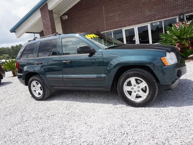 2005 jeep grand cherokee laredo for sale in panama city florida. Cars Review. Best American Auto & Cars Review