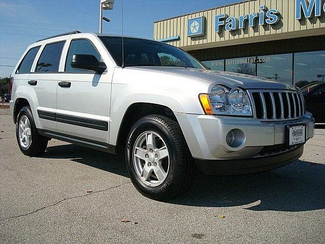 2005 jeep grand cherokee laredo for sale in jefferson city tennessee classified. Black Bedroom Furniture Sets. Home Design Ideas