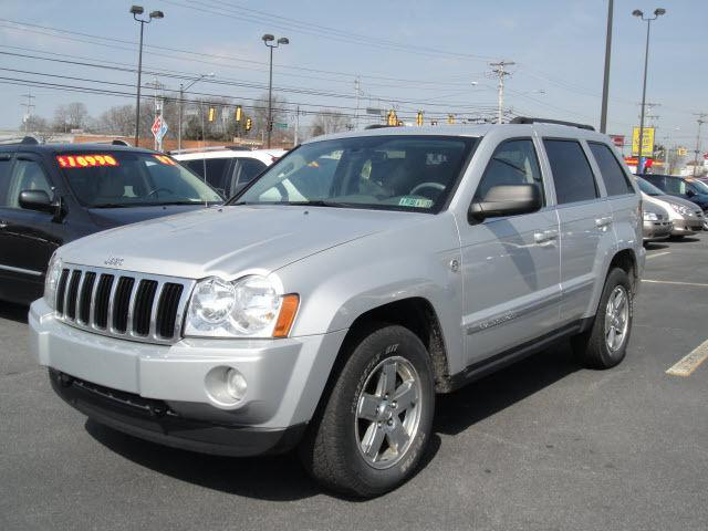 2005 jeep grand cherokee limited for sale in johnstown pennsylvania. Cars Review. Best American Auto & Cars Review