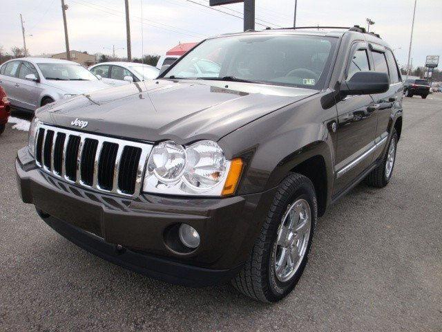 2005 jeep grand cherokee limited for sale in seneca pennsylvania classified. Black Bedroom Furniture Sets. Home Design Ideas