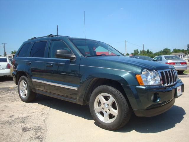 2005 jeep grand cherokee limited for sale in skiatook oklahoma. Cars Review. Best American Auto & Cars Review