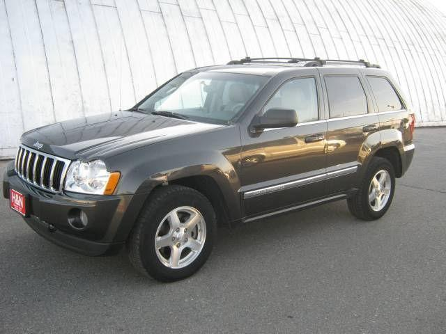 2005 jeep grand cherokee limited for sale in spencer iowa classified. Cars Review. Best American Auto & Cars Review