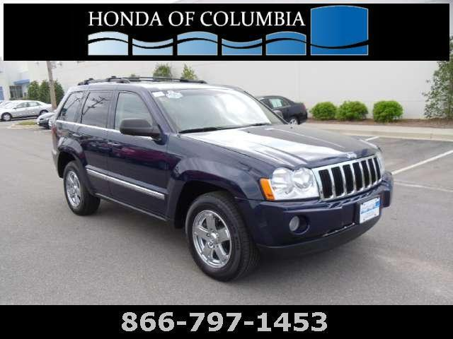 2005 jeep grand cherokee limited for sale in lexington south carolina. Cars Review. Best American Auto & Cars Review