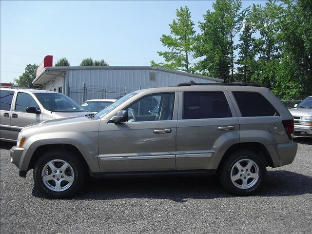 2005 jeep grand cherokee limited for sale in cabot arkansas. Cars Review. Best American Auto & Cars Review
