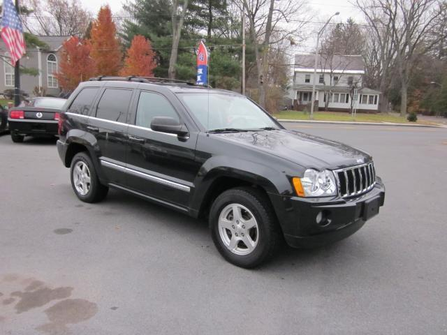 2005 jeep grand cherokee limited for sale in queensbury new york. Cars Review. Best American Auto & Cars Review