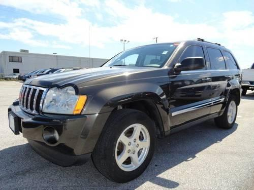 2005 jeep grand cherokee sport utility limited for sale in pensacola. Cars Review. Best American Auto & Cars Review
