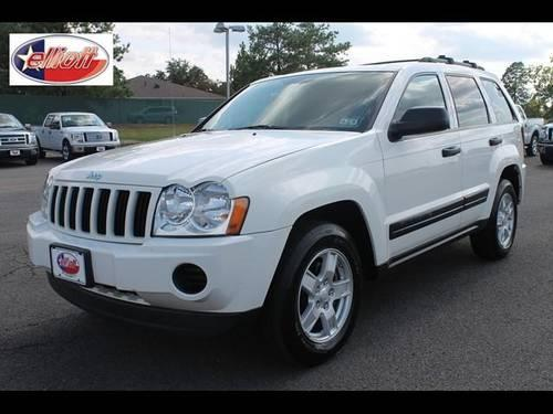 2005 jeep grand cherokee suv 4dr laredo for sale in mount pleasant. Cars Review. Best American Auto & Cars Review