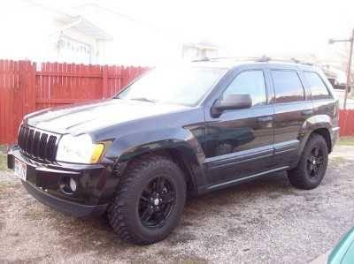 2005 jeep grand cherokee suv in orem ut for sale in bonnie utah classified. Black Bedroom Furniture Sets. Home Design Ideas