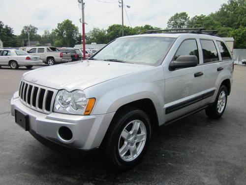 2005 jeep grand cherokee suv laredo for sale in darbydale ohio. Cars Review. Best American Auto & Cars Review