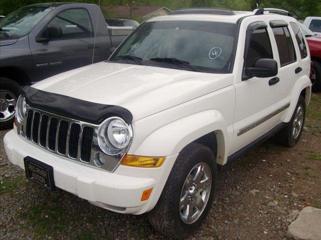2005 jeep liberty limited for sale in heber springs arkansas classified. Black Bedroom Furniture Sets. Home Design Ideas