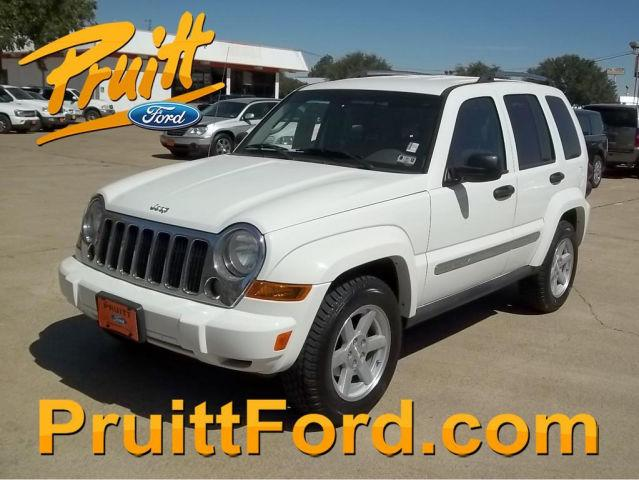 2005 jeep liberty limited for sale in burkburnett texas classified. Black Bedroom Furniture Sets. Home Design Ideas