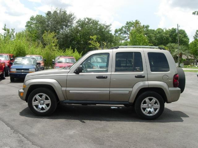 2005 jeep liberty limited for sale in longwood florida classified. Black Bedroom Furniture Sets. Home Design Ideas