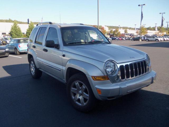 2005 jeep liberty limited for sale in irondale alabama. Black Bedroom Furniture Sets. Home Design Ideas