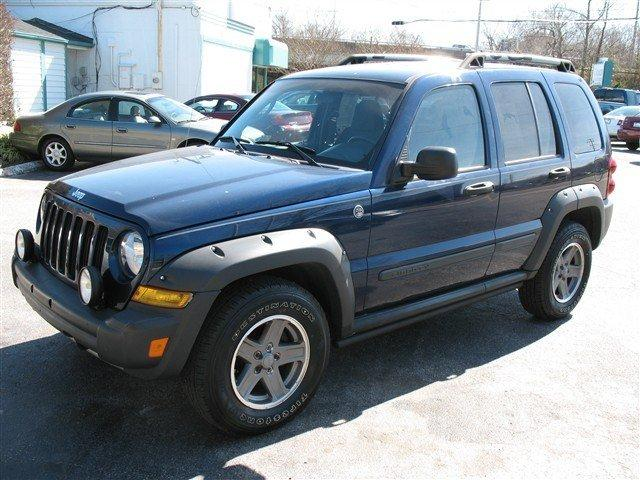 2005 jeep liberty renegade virginia beach va for sale in virginia beach virginia classified. Black Bedroom Furniture Sets. Home Design Ideas