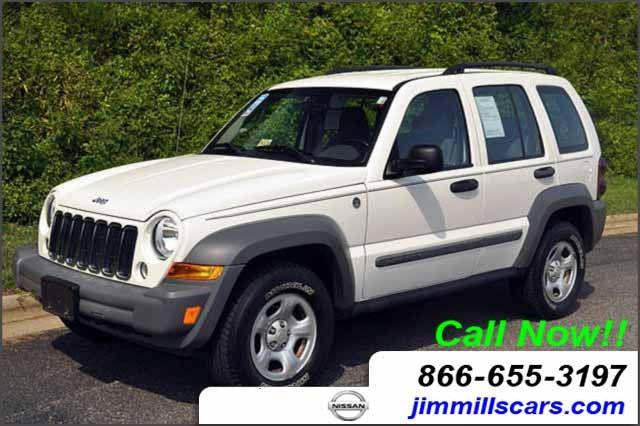2005 jeep liberty sport for sale in ridgeway virginia. Black Bedroom Furniture Sets. Home Design Ideas