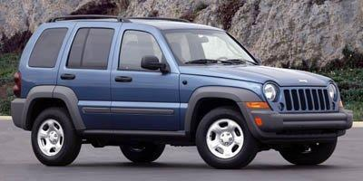 Patsy Lou Used Cars >> 2005 Jeep Liberty Sport Sport 4WD 4dr SUV for Sale in ...