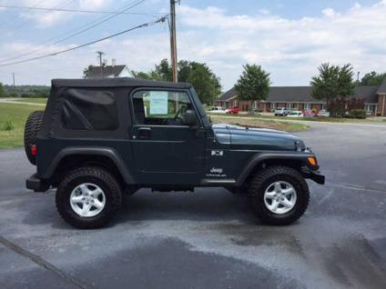 2005 jeep wrangler 2005 jeep wrangler car for sale in clemmons nc 4237418471 used cars. Black Bedroom Furniture Sets. Home Design Ideas