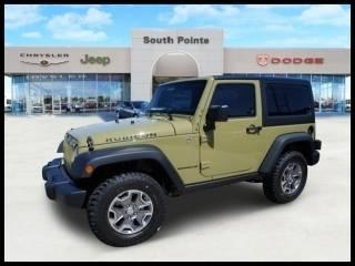 2005 jeep wrangler 2dr rubicon for sale in tulsa oklahoma classified. Black Bedroom Furniture Sets. Home Design Ideas