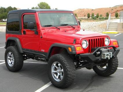 2005 jeep wrangler for sale in fruitland iowa classified. Cars Review. Best American Auto & Cars Review