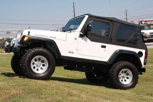 2005 jeep wrangler rubicon for sale in dothan alabama classified. Cars Review. Best American Auto & Cars Review