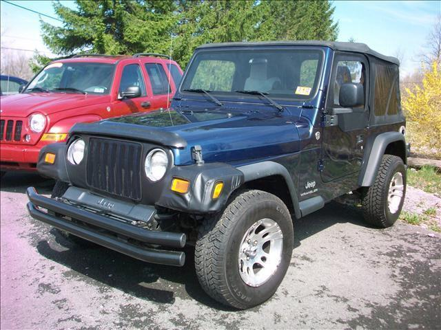 2005 jeep wrangler se for sale in kingwood west virginia classified. Cars Review. Best American Auto & Cars Review