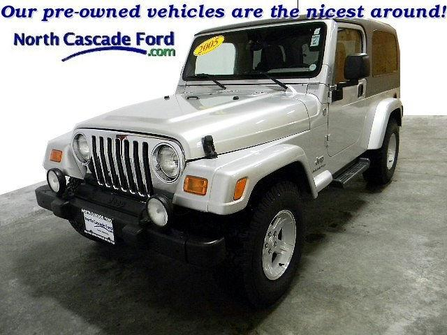 2005 jeep wrangler unlimited for sale in sedro woolley washington. Cars Review. Best American Auto & Cars Review