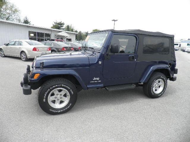 2005 jeep wrangler unlimited for sale in quincy illinois classified. Black Bedroom Furniture Sets. Home Design Ideas