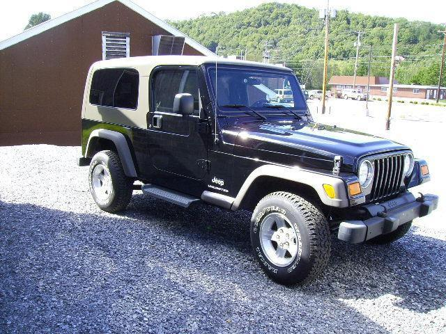2005 jeep wrangler unlimited for sale in portage pennsylvania. Cars Review. Best American Auto & Cars Review
