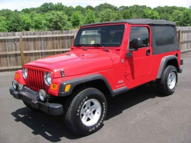 2005 jeep wrangler unlimited for sale in mechanicsville virginia. Cars Review. Best American Auto & Cars Review