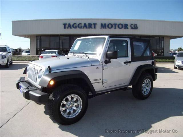 2005 jeep wrangler x for sale in portland texas classified. Cars Review. Best American Auto & Cars Review