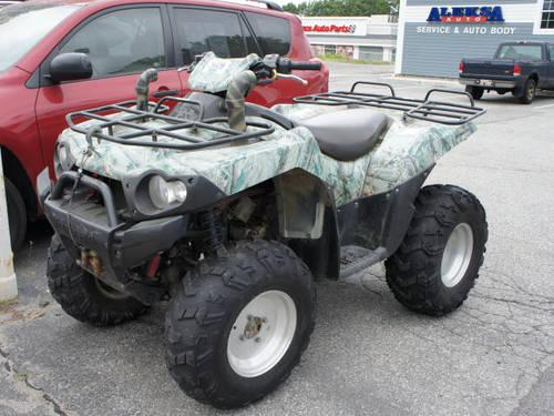 Kawasaki Brute Force All Purpose Vehicle Americanlisted