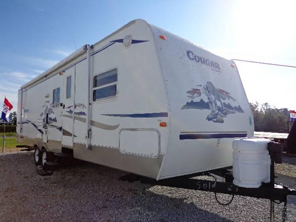 2005 Keystone Cougar 2 Slides Bunk Beds Rent To Own For Sale In