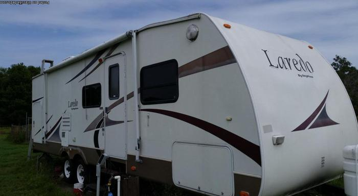 2005 Keystone Laredo For Sale In Wimauma Florida Classified Americanlisted Com
