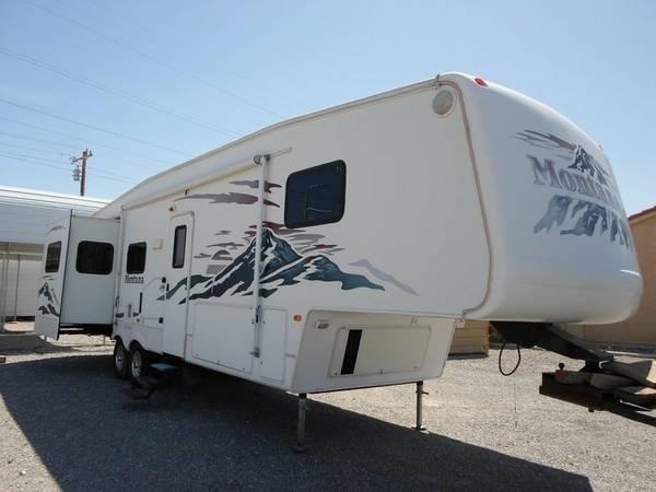 2005 Keystone Montana 35 5th Wheel 3575 For Sale In