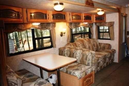 2005 Keystone Montana Mountaineer Travel Trailer In