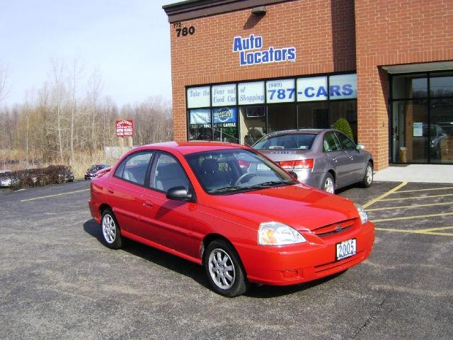 2005 kia rio for sale in webster new york classified. Black Bedroom Furniture Sets. Home Design Ideas