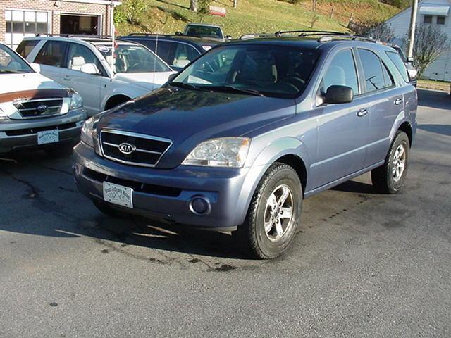 2005 kia sorento lx for sale in jefferson north carolina classified americanlisted com