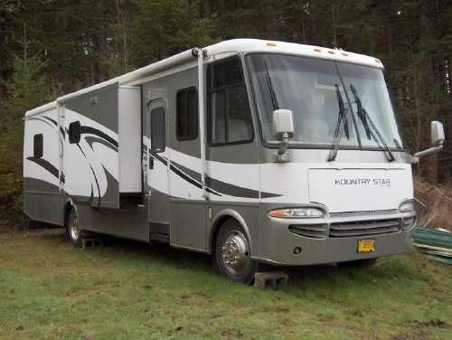 2005 Kountry Star by Newmar